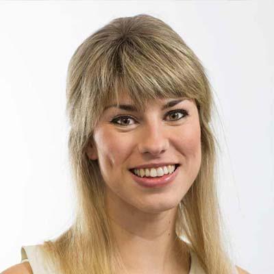 Dr Katie Mellor