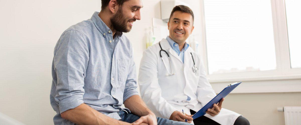 mens clinic melbourne